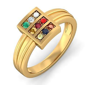 In which finger should the Navaratna ring be worn Quora