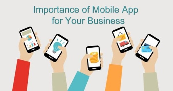 Why mobile app is important for your business? - Quora
