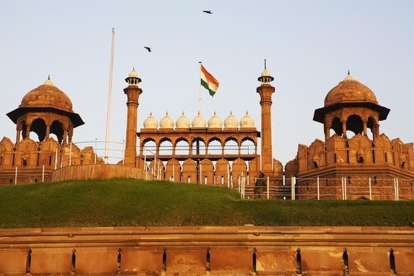Which Are The Top 10 Most Beautiful Fort In India - Quora-4063