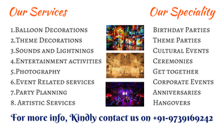 Which Is The Best Event Management Company In Bangalore For A Family - Type-of-corporate-events