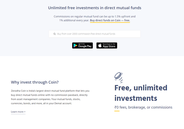 Is it good to invest in Paytm money for mutual fund