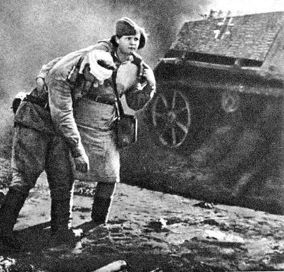 role of women in wwii Free essay: role of women in world war ii our women are serving actively in many ways in this war, and they are doing a grand job on both the fighting front.