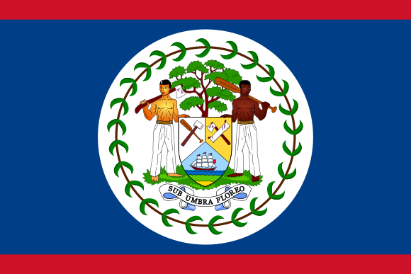 What Do The Colors Of The Flag Of Belize Represent Quora