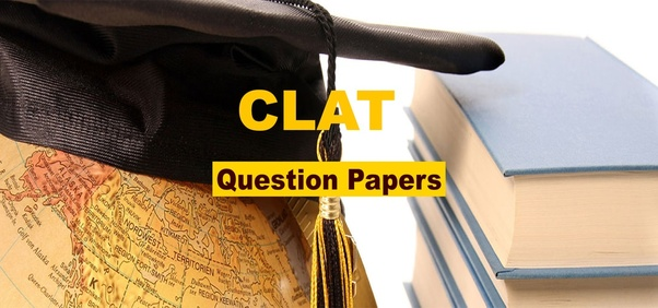 Clat Paper Pdf