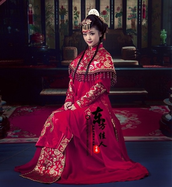 What Is Your Opinion On The Girl Who Wore A Cheongsam Dress To Prom