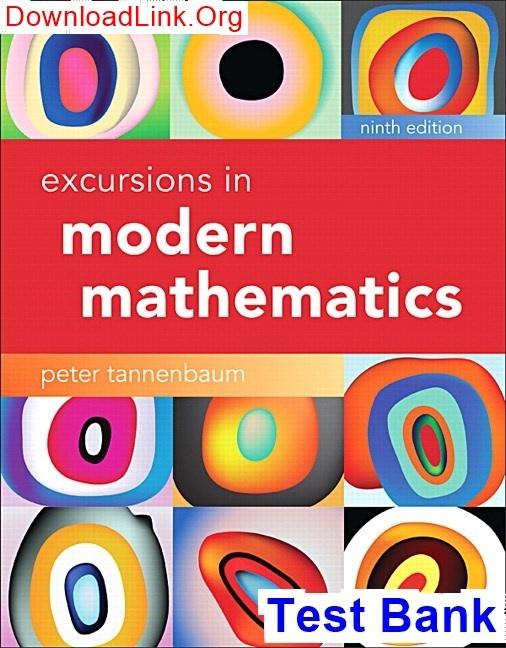 Modern Mathematics 9th Edition