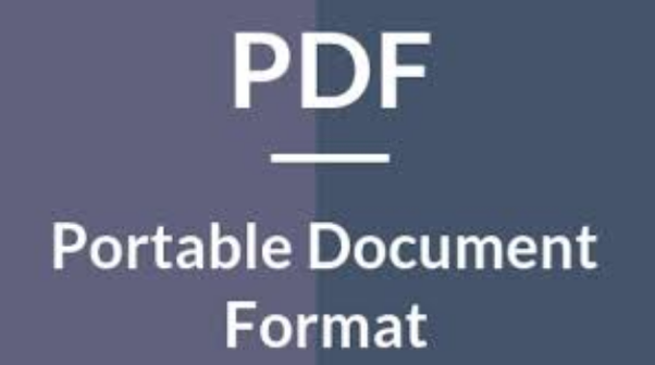 What is the full form of PDF and FIR? - Quora
