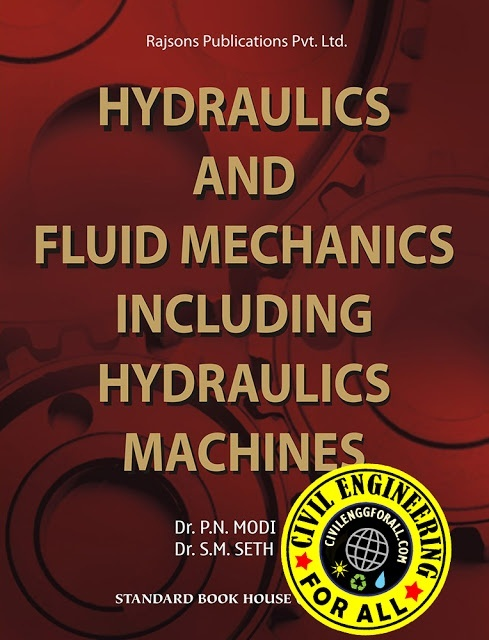 Which is the best book for fluid mechanics and hydraulic machines hydraulics and fluid mechanics including hydraulic machines by pndi and smth free download pdf fandeluxe Image collections