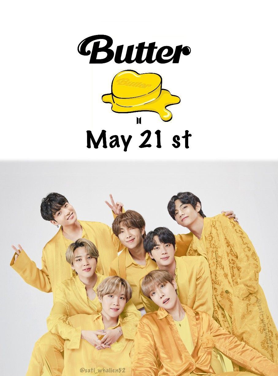 """Why is BTS' """"Butter' so popular   Quora"""