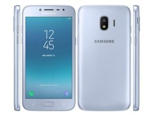 does the samsung galaxy j2 pro support