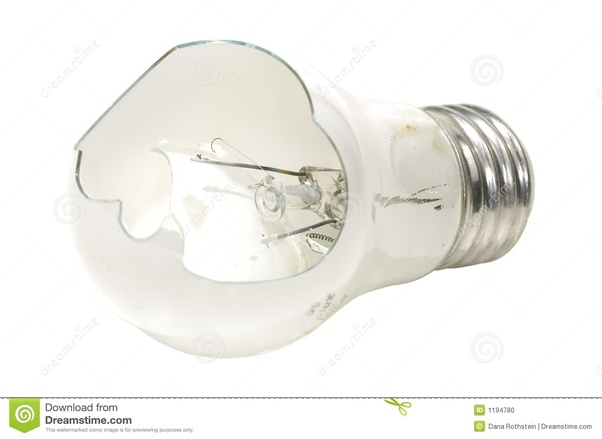 What Would Happen If A Bulb Broke In A Parallel Circuit Would The