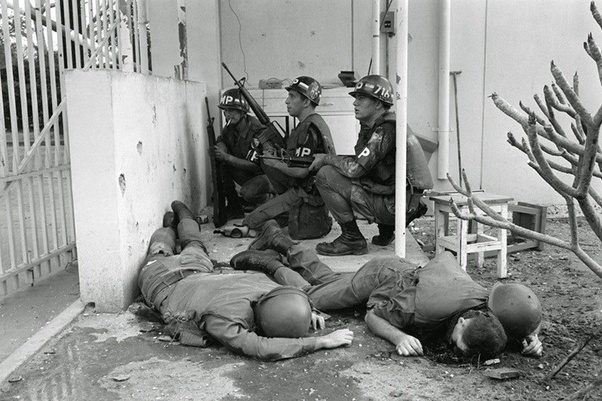 What Was The Significance Of The Tet Offensive And Why Was