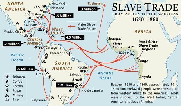 Image result for Slaves in Africa - in the early 20th century