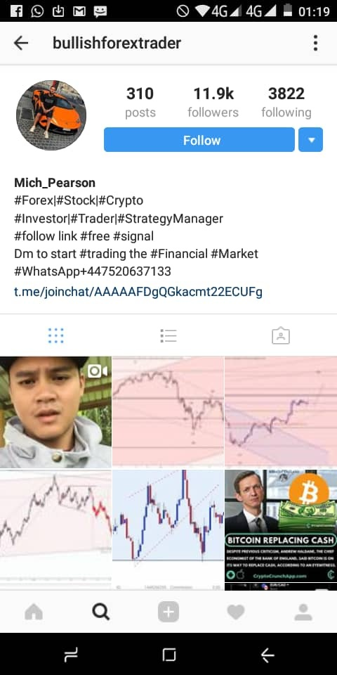 An account is scamming people on Instagram  How do I get them shut