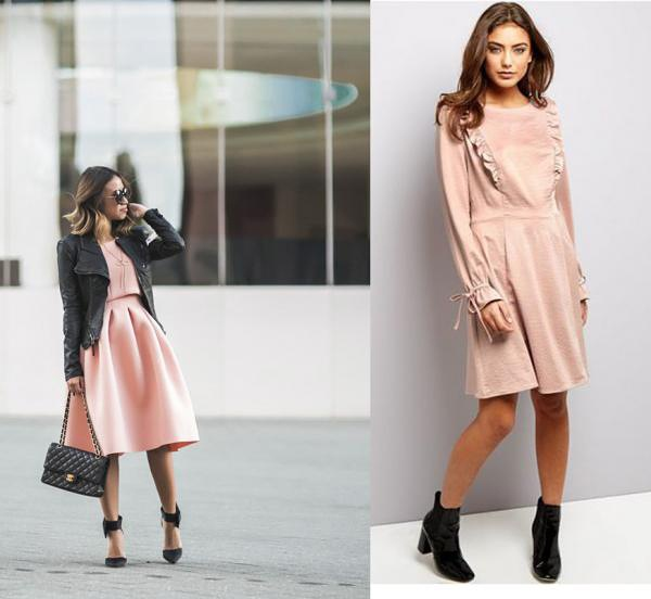What Shoe Color Goes Best With A Blush Dress Quora