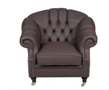 As An Example: Antique Sofas, Chairs U0026 Benches, Typical British Style
