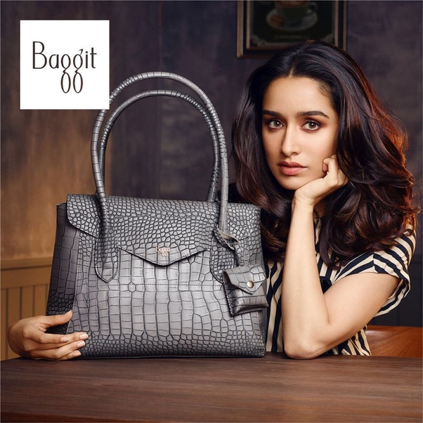 Which are the top 10 affordable handbag brands in India for online ... 4eeb05e83a6c5