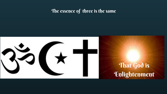 How Would You Compare The Top Religions Christianity Islam And - Three biggest religions
