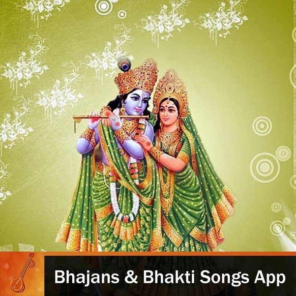 What Are Some Good Bhakti Song Of Krishna