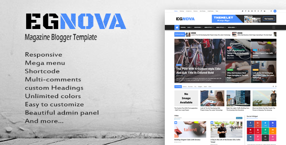 Where Can I Get A Free Blogger Template Without A Footer Credit Quora