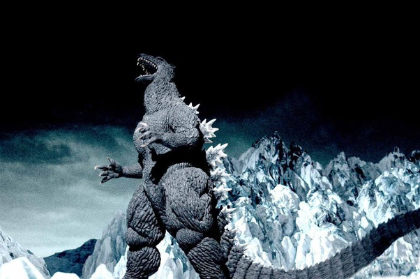 Who Would Win Final Wars Godzilla Or Kotm Godzilla Quora