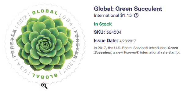 How Many Stamps Do You Need To Send Mail From The Us To
