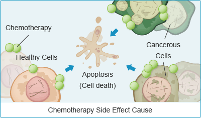 how to avoid neutropenia during chemotherapy