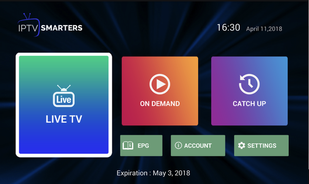 What is the best IPTV for Android? - Quora
