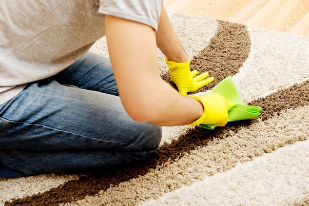 Why Does My Carpet Smell After Cleaning It Quora