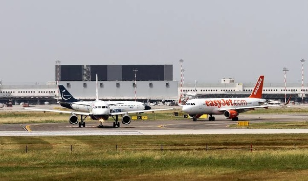 Which Airport Is It The Best To Land In Milan Quora