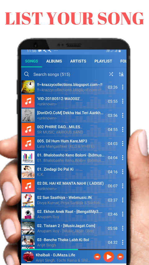 Fx Music Player Full Version Apk Free Download