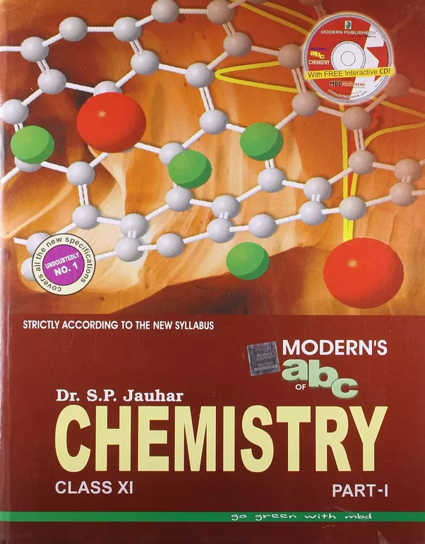 Modern Chemistry Classroom : What are the best books to read in class and for pcb