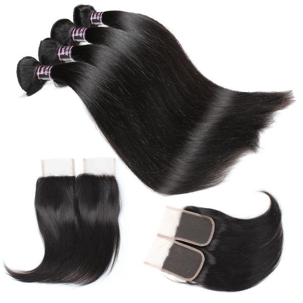 What Is The Difference Between Synthetic Hair And Human Hair Quora