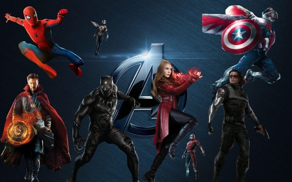 How many more Avengers movies will there be ever? - Quora