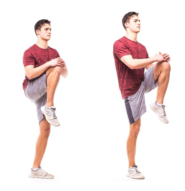Which are some of the best warm-up exercises? - Quora