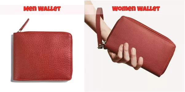 Often Women Carry Wallet In Their Purse And Men Into Pocket Slim Walletoney Clip Wallets Are Gaining Pority Among Mens Due To