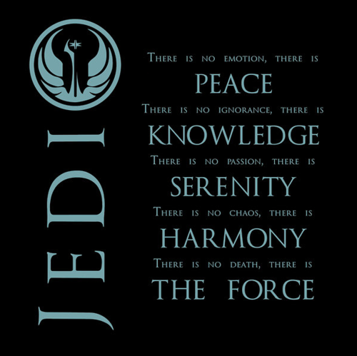 Hypothetically would the most powerful jedi be a grey jedi wouldn the perfect jedi one in complete accordance with the code knows everything does not believe in death and does not feel emotion such an individual could fandeluxe Gallery