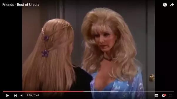 Phoebe porn smoke — photo 6