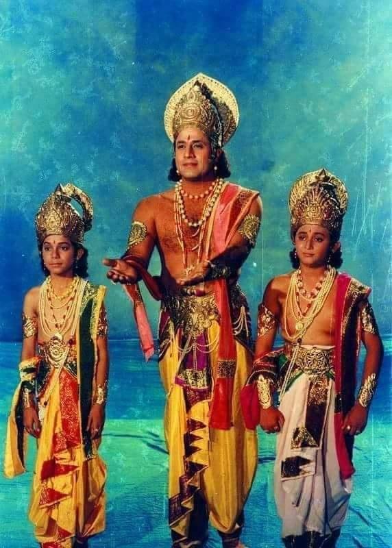 Hanuman serial on sony tv