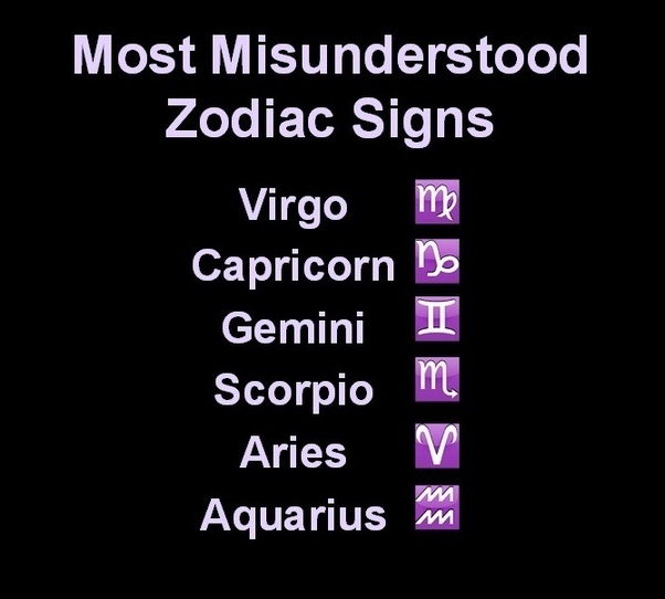 What is the most overrated astrology sign? - Quora