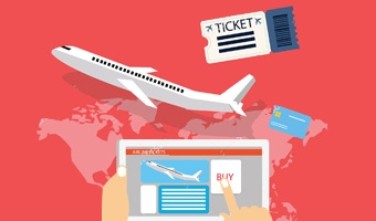 What Is The Benefit If I Book My Air Tickets Through A
