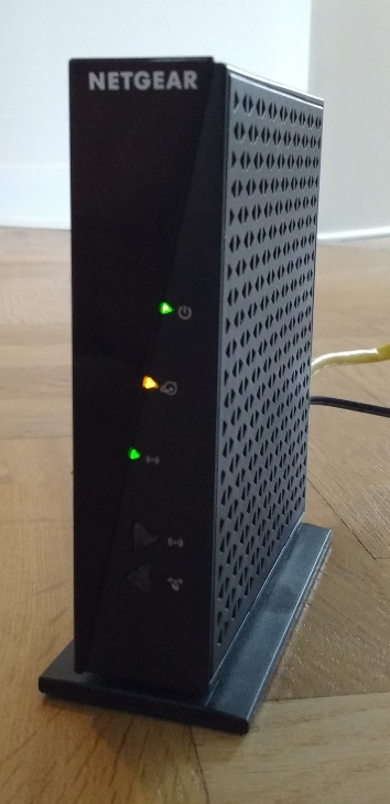 how can use my laptop as a router for wifi