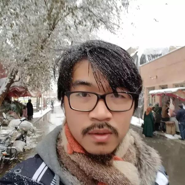 Little Mountain SC Asian Single Men