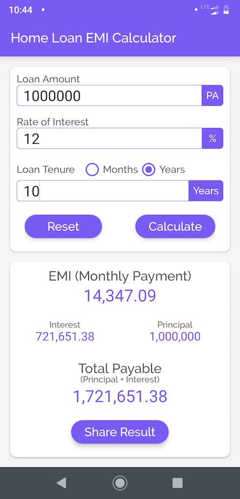 How Do Banks Calculate The Emi Is There Any Formula For It Quora