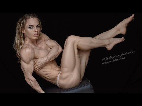Why do guys like naked women