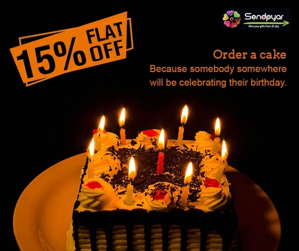 You Need To Visit Online Cake Delivery In India