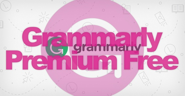 Get This Report on Grammarly Premium Free Trial