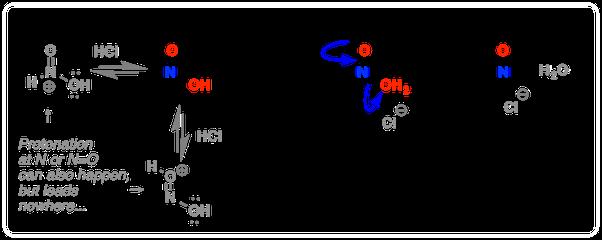How to convert ehtylamine to ethyl alcohol - Quora