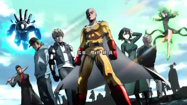 What do you think of one punch man season 2? Do you believe it