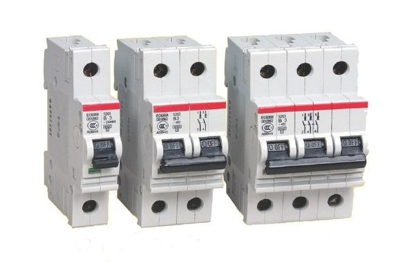Which circuit breaker is best for home use? - Quora